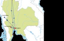 Magisch Thailand - 17 dagen