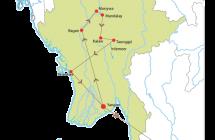 De mystiek van Myanmar - 20 dagen