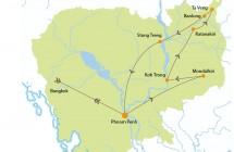 Onbekend Cambodja - 13 dagen